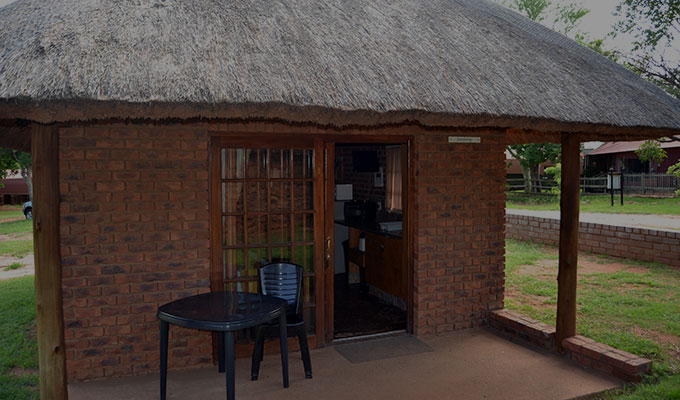 Boma Chalet